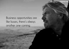 12 Super Quotes For Success By Business Tycoon Sir Richard Branson