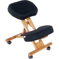 256 Best Kneeling Chairs Images On Pinterest Office