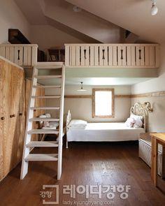 인테리어 on Pinterest  Small Rooms, Interiors and Deco