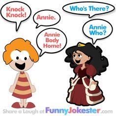 (Funny Jokes) Category Knock Knock Jokes