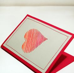 A hand-made card is one of the sweetest (and most traditional) expressions of affection and love on Valentine's Day. We've taken inspiration from one of the biggest trends this season - ombre - and...