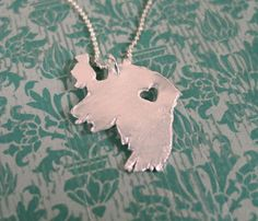 Ireland Necklace