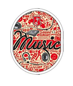 love music-art typography. http://www.pinterest.com/TheHitman14/music-quotes-%2B/