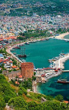 Türkiye'den Manzara Fotoğrafları - Şehir Manzaraları - Topluluk - Google+