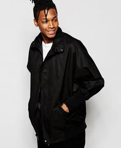 http://www.quickapparels.com/men-black-oversized-bomber-jacket.html