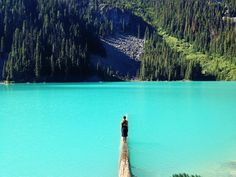 Joffre Lake in British Columbia Lonely Planet, British Columbia, Joffre Lake, Excursion, Go Camping, Hiking Trails, Nature Photos, Nature Nature, The Great Outdoors
