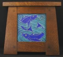 A&C Tile Frame