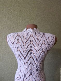 ажурное платье, вязанное крючком – купить или заказать в интернет-магазине на Ярмарке Мастеров | Свяжу на заказ платье крючком, традиционного…