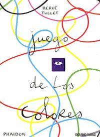 Juego de los colores Hervé Tullet