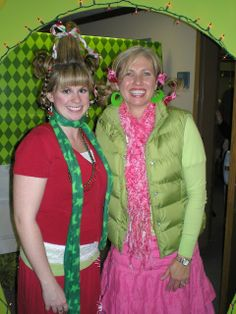 Faith, Trust, and Pixie Dust: The Grinch Who FOUND Christmas - The Funnest Church Party Ever!