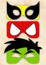 spiderman mask template super cute masks for photo booth or goodie bags. Hulk Birthday, Avengers Birthday, Superhero Birthday Party, Boy Birthday, Birthday Ideas, Birthday Parties, Fête Spider Man, Spider Man Party, Comic Book Paper