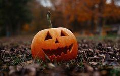 Jack o lantern :)