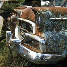 1956 Studebaker Champion