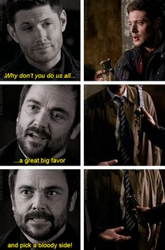 [gifset] 10x02 Riechenbach vs.10x14 The Executioner's Song