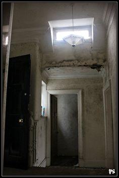Abandoned Mansion - Jan/13