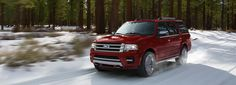 2015 Ford Expedition - Release date and Specs