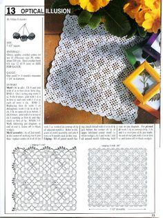 Decorative Crochet Magazines 60