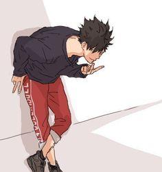 Haikyuu Nekoma, Haikyuu Fanart, Karasuno, Kenma, Haikyuu Anime, Kuroo Tetsurou Hot, Anime Boys, Hot Anime Boy, Manga Anime
