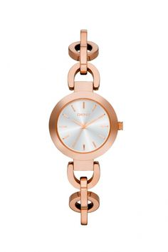 NY2135 - DKNY Stanhope dames horloge