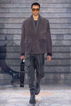 Ermenegildo Zegna Fall-Winter 2019 - Milán Fashion Week d4763ee46e1d