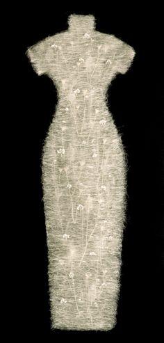 查看《旗袍》原图,原图尺寸:382x798