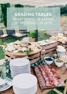 Grazing Tables Wedding Catering Anti Pasti You are in the right place about Grazing tables videos Here we offer you the most beautiful pictures about the Grazing tables fruit you are looking for. When you examine the Grazing Tables Raw Food Recipes, Great Recipes, Cheese Board Wedding, Trio Of Desserts, Wedding Catering Prices, Food Suppliers, Grazing Tables, Food Platters, Wedding Breakfast