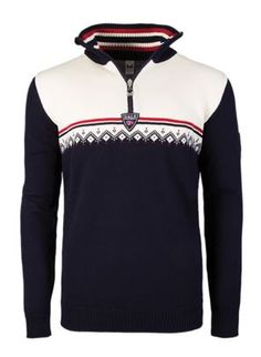 Dale of Norway Lahti Sweater for Men - Sweater Chalet