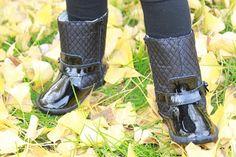 Fall Kicks For Kids