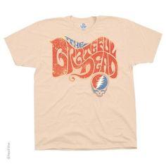 2089c72a8cf Details about New THE GRATEFUL DEAD T Shirt