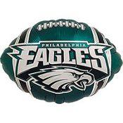Philadelphia Eagles Balloon 18in
