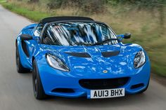 O sublime Lotus Elise Lotus Sports Car, Lotus Car, Lotus Elise, Shabby Chic Decor, Hot Cars, Bike, Wheels, Heart, Autos