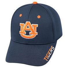 huge selection of f41f6 783c5 NCAA Baseball Hats Auburn Tigers Blue, Men s Auburn Baseball, Baseball Hats,  Tiger Team