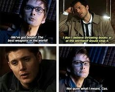 Superwho-I don't think 10 would call Castiel Cas I think he would just always call him Castiel 8w