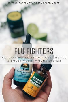 Fighting the flu is no joke! Here are my tried and true ingredients to fight it and boost your immune system.... a potion worthy of grandma approval!
