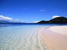 Mantique Island, Camiguin Philippines