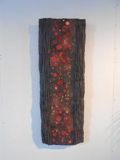 Mulberry paper Textile Artists, Vulnerability, Fiber, Sculptures, Ann, Delicate, Textiles, Sewing, Fabric
