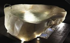 crystal bath !!!!!!!!!!