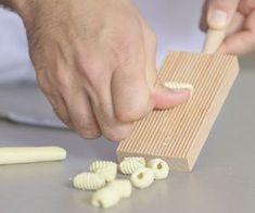 How to make cavatelli - Mario Batali