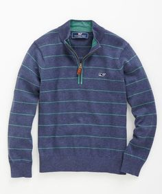 Shop Pullovers: Mill River Sweater for Boys Preppy Style, My Style, Men Closet, Boys Sweaters, Sports Shirts, Stylish Men, Dress To Impress, Fashion Outfits, Pullover