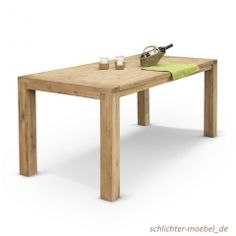 340 190cmMilano Solid dining table
