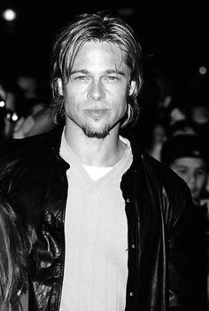 2000: Brad Pitt.