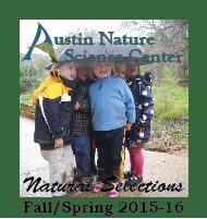 Austin Nature & Science Center | Austin Parks and Recreation | AustinTexas.gov - The Official Website of the City of Austin