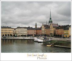 Stockholm, Sweeden-loved Swedish meatballs and lingonberries!!!