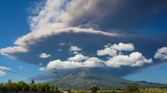 Chaparrastique o volcán de San Miguel, El Salvador - Por Milton Parada en Flickr