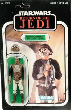 {Searching for kids toy tips? Star Wars Figurines, Star Wars Toys, Vintage Star, Vintage Toys, Retro Toys, Childhood Toys, Childhood Memories, Figuras Star Wars, Lando Calrissian