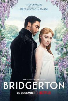 La chronique des Bridgerton produite Shonda Rhimes arrive bientôt !