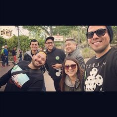 The most colorful people wear black... Always a good time with good friends no matter what! Thank you for today!  #Disney#disneyformybirthday #happybirthdaytome #disneyland #disneyfreaks #passholdersunite #disneyday #merryunbirthday #goodfriends #goodtimes #disneynerds #usie #wecute #ilovedisney #disneyforlife by glam_suicidal_barbie