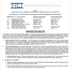 Letter of intent sample letter of intent for sales and marketing national letter of intentgovernment letter of intent template spiritdancerdesigns Choice Image