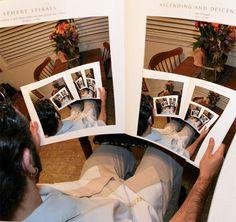 A multiplicação das imagens de Josh Sommers
