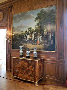 Dining Room, Hillwood Estate, Museum IMG_0341 | Flickr